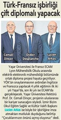 ecam-yasar-subat 2018-posta İzmir